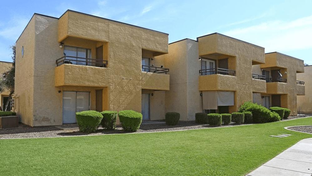 Rancho Veredas 1
