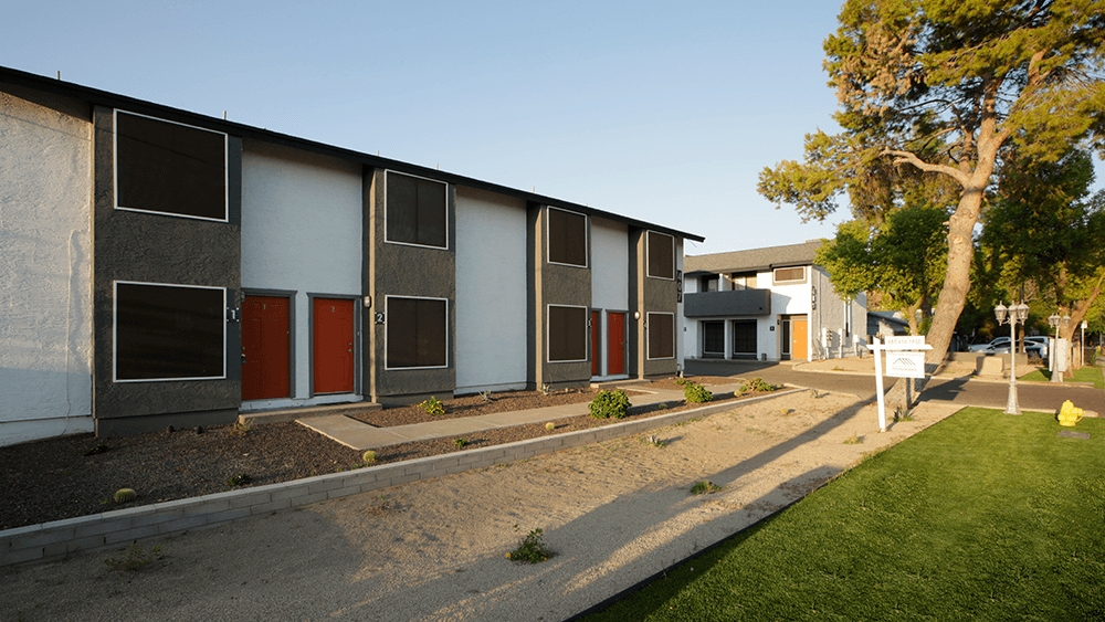 Revival Tempe Townhomes 2